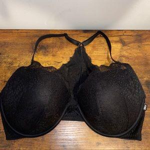 Black Victoria's Secret PINK Bra